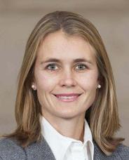Erin Gillespie, M.D.