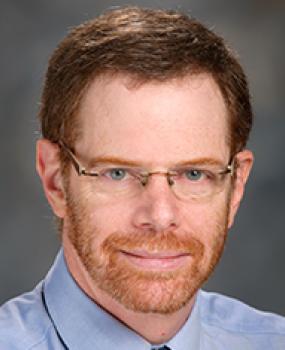 Mark R. Gilbert