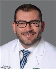John P. Diaz, M.D., FACOG