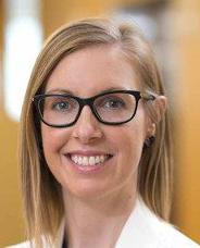 Melissa L. Pilewskie, M.D., FACS