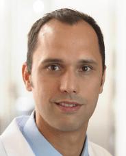 Oliver Zivanovic, M.D., Ph.D.