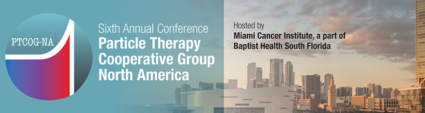 PTCOG North America - Sixth Annual Conference: New Frontiers