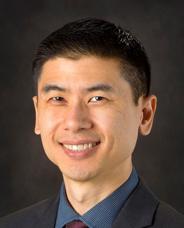 Paul Lin M.D., Ph.D.