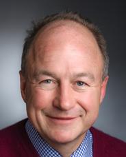 Paul Richardson, M.D.