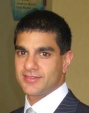 Arjun Sahgal
