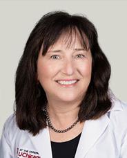 Wendy Stock, M.D.
